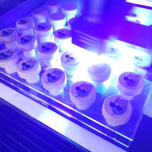 UV štampa pluta