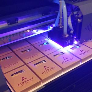 UV štampa
